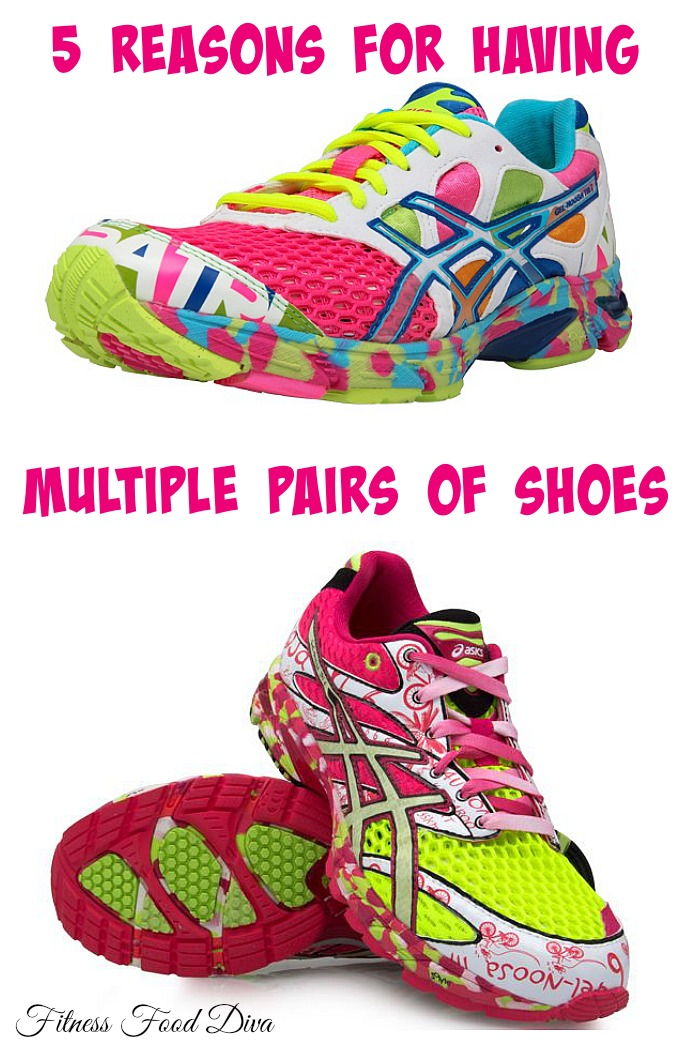 5_Reasons_Multiple_Pair_Shoes