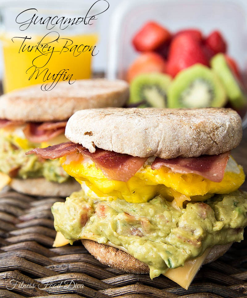 Guacamole_Turkey_Bacon_Muffin
