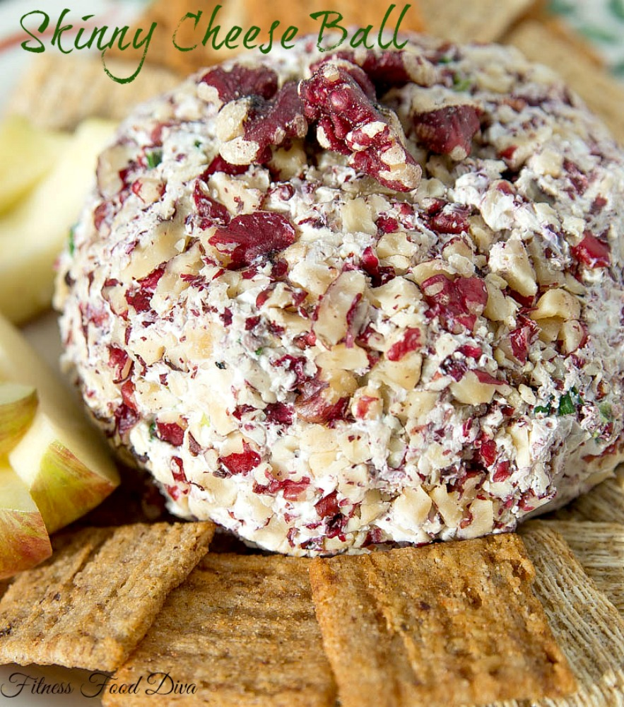 skinny_Cheese_ball_fitness_food_diva