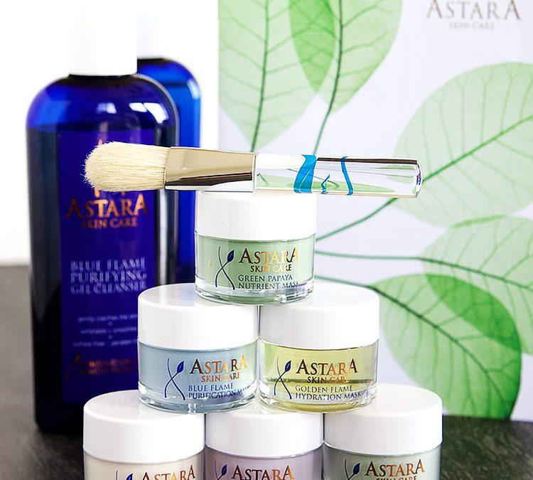 Astara Skincare: The Skinny on Healthy Skin.
