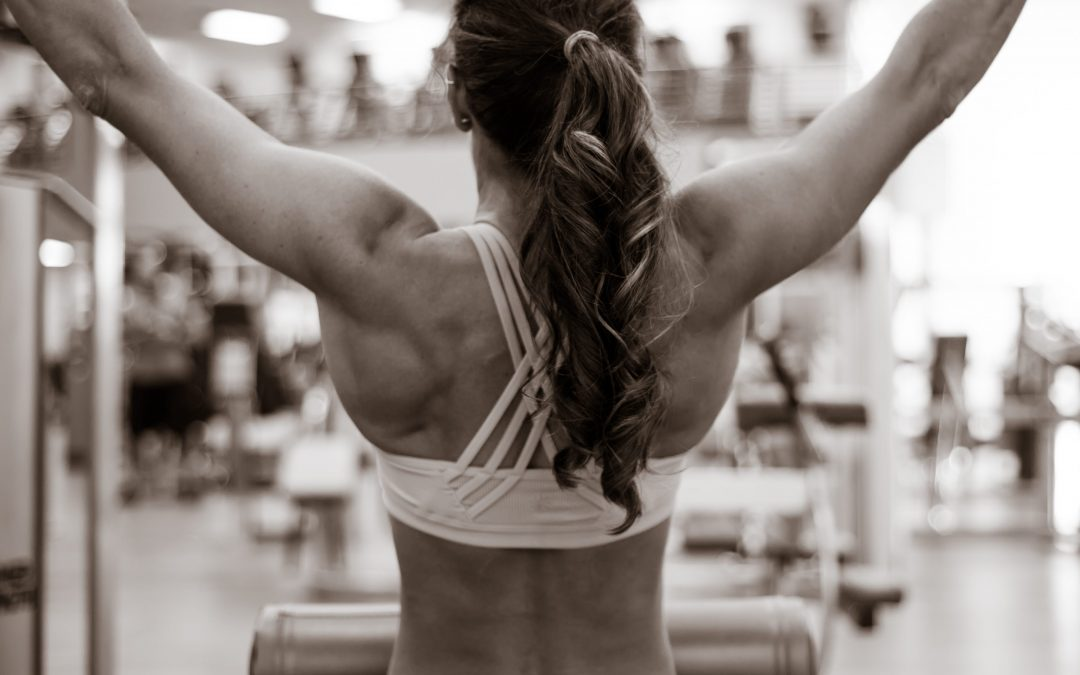 Free Chest and Triceps Workout 2